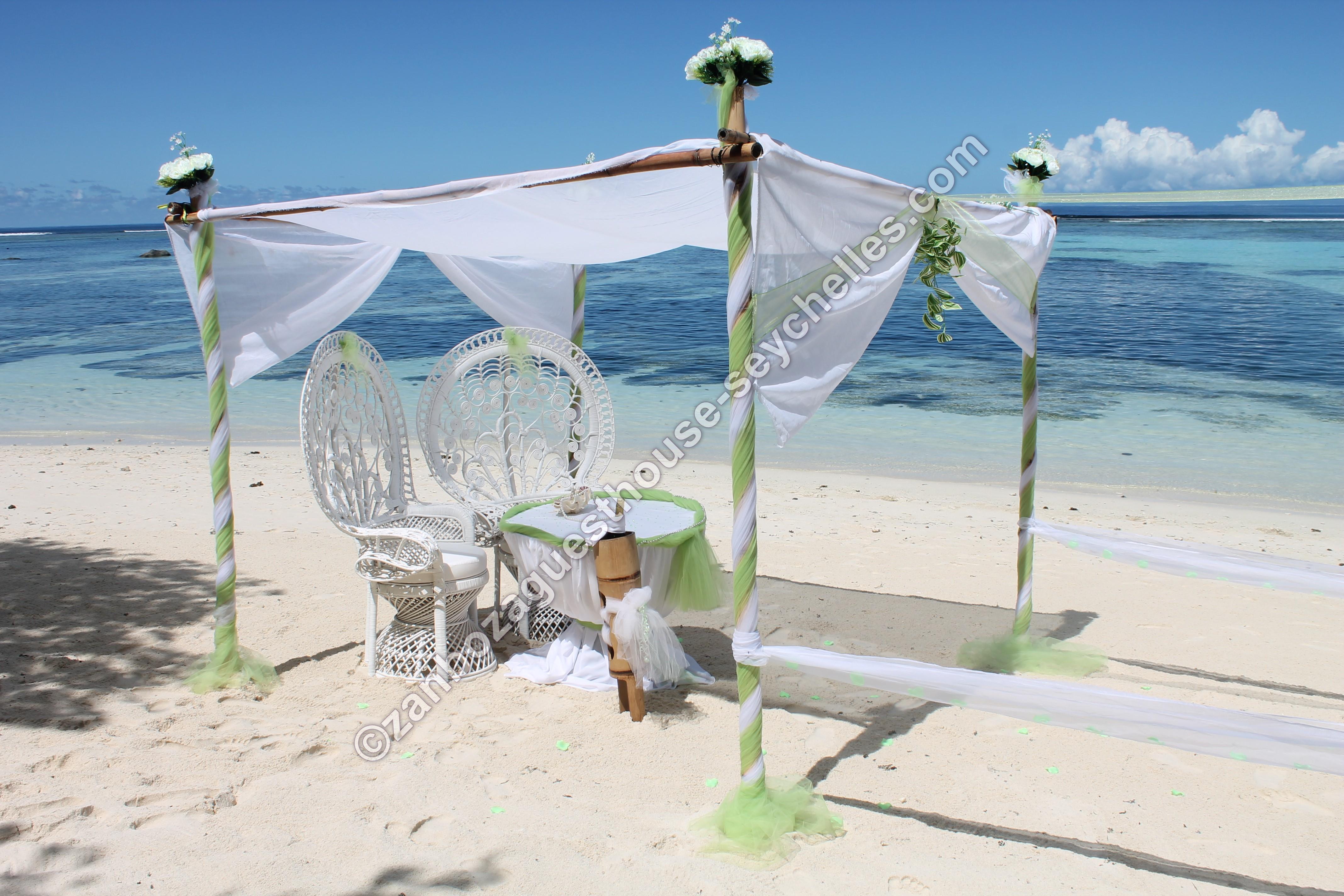 anniversaire de mariage aux seychelles